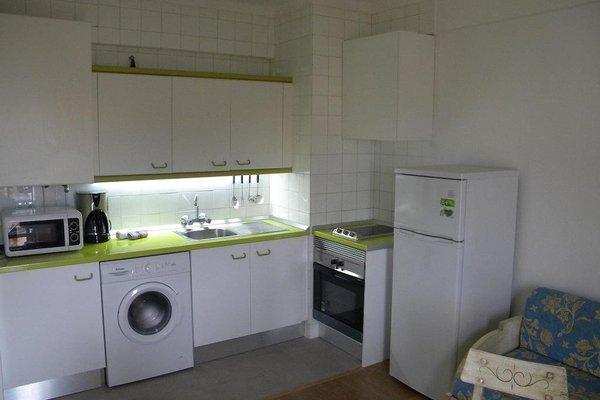 Apartamentos Piza - фото 9