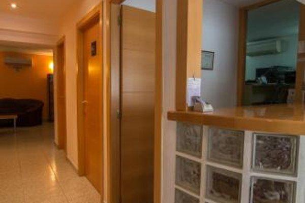 Hotel Reig - фото 12