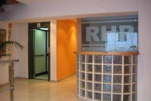 Hotel Reig - фото 15