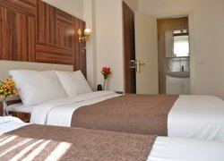 New Fatih Hotel фото 2