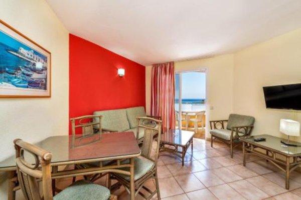 Apartamentos Morasol - фото 3
