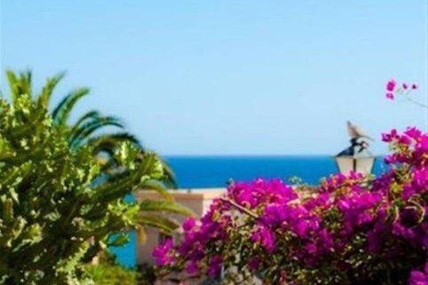 SBH Monica Beach Apartamentos - фото 3