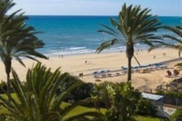 SBH Monica Beach Apartamentos - фото 4
