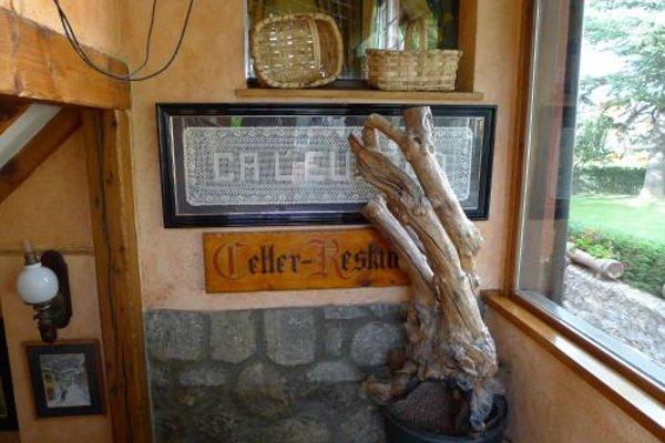 Aero Hotel Cerdanya Ca L'eudald - фото 12