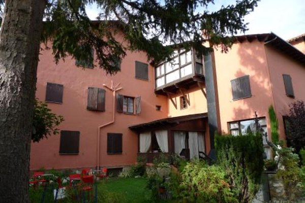 Aero Hotel Cerdanya Ca L'eudald - фото 17