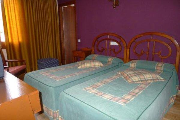 Aero Hotel Cerdanya Ca L'eudald - фото 3