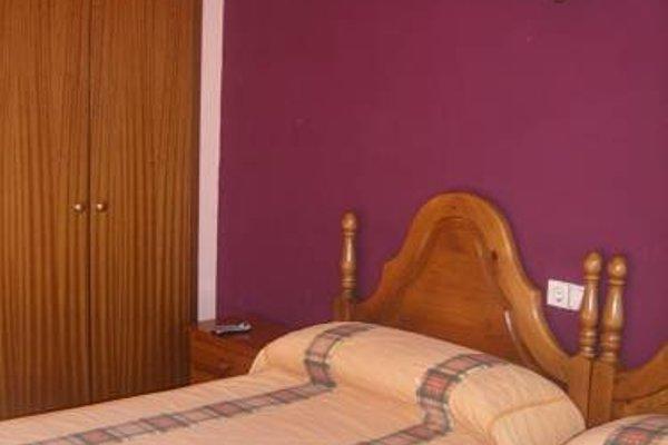 Aero Hotel Cerdanya Ca L'eudald - фото 4