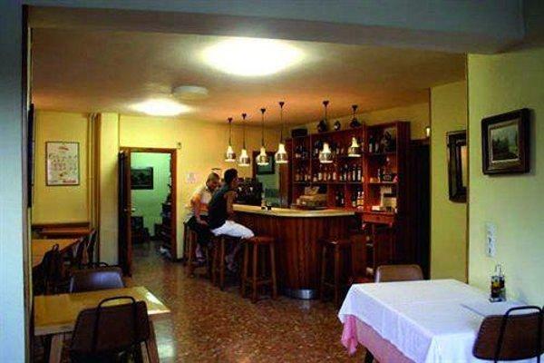Hotel La Glorieta - фото 12