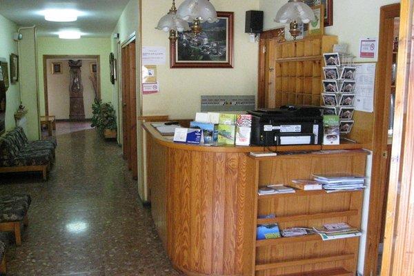 Hotel La Glorieta - фото 13