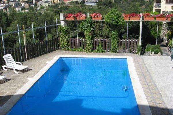 Hotel La Glorieta - фото 20