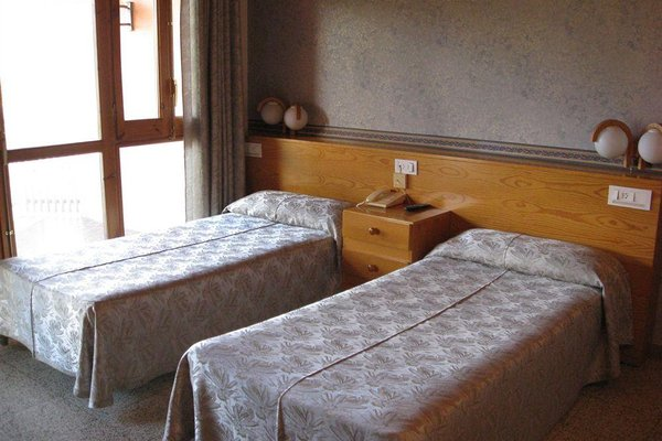 Hotel La Glorieta - фото 3