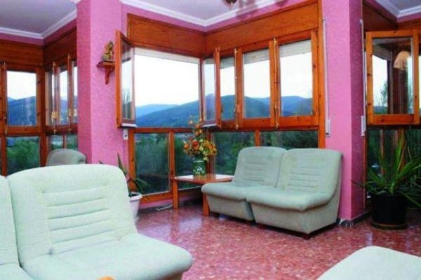 Hotel La Glorieta - фото 7