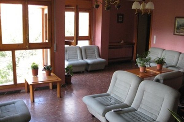 Hotel La Glorieta - фото 8