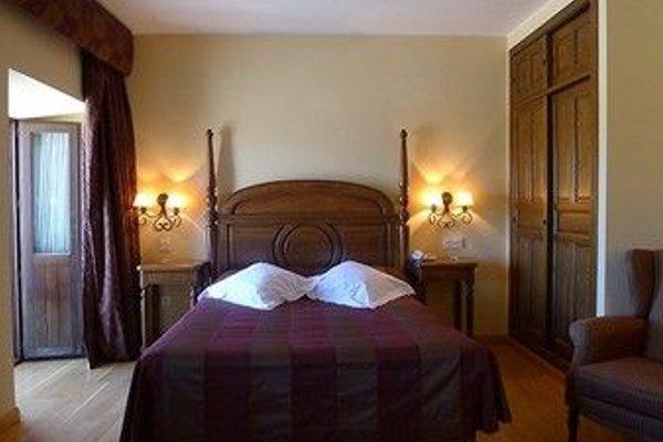 Hotel Venta Juanilla - фото 50