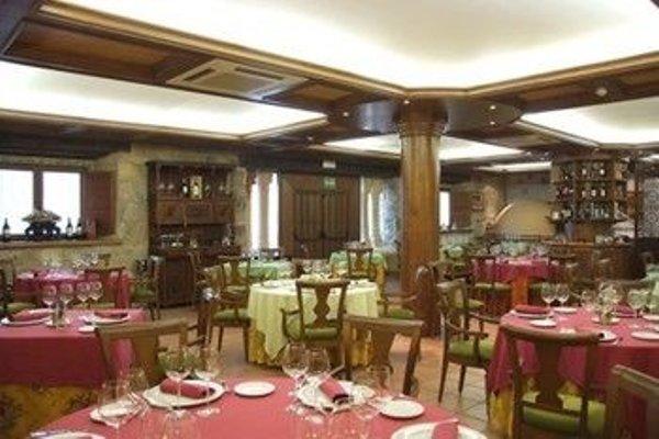 Hotel Venta Juanilla - фото 11
