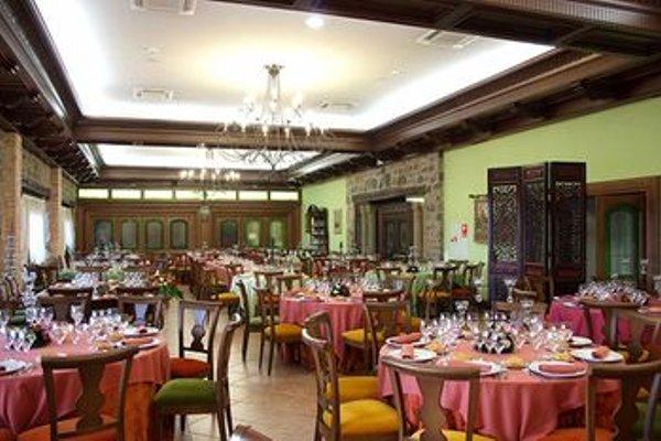 Hotel Venta Juanilla - фото 12