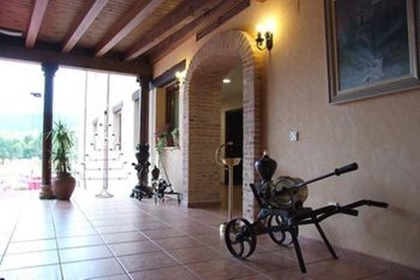 Hotel Venta Juanilla - фото 14