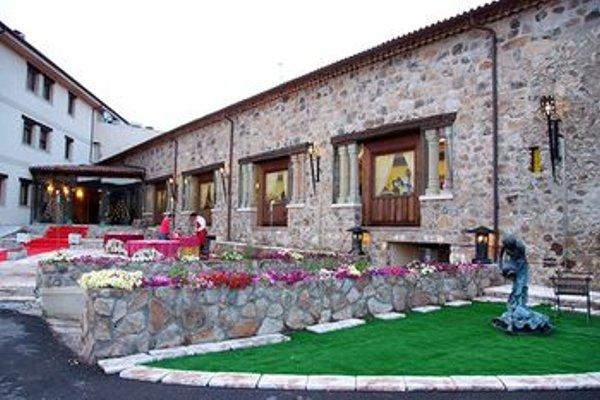 Hotel Venta Juanilla - фото 20