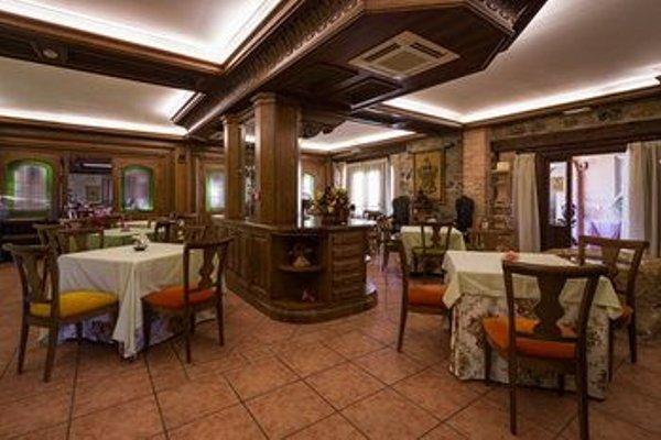 Hotel Venta Juanilla - фото 4