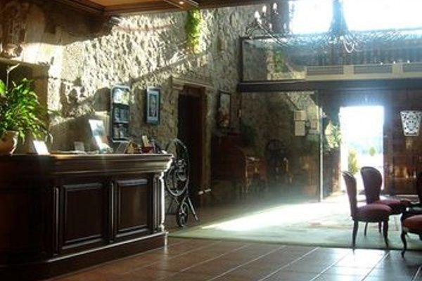Hotel Venta Juanilla - фото 9