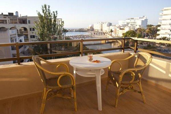 Hotel y Apartamentos Playa Mar - 16