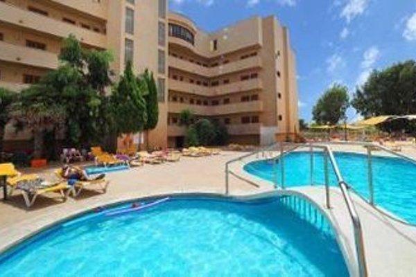 Hotel y Apartamentos Playa Mar - 19