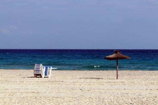 Hotel y Apartamentos Playa Mar - 20