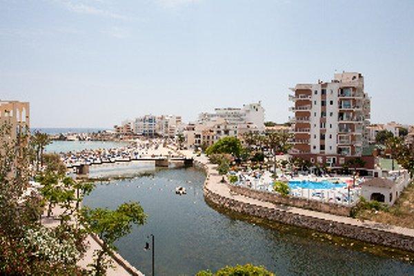 Hotel y Apartamentos Playa Mar - 21