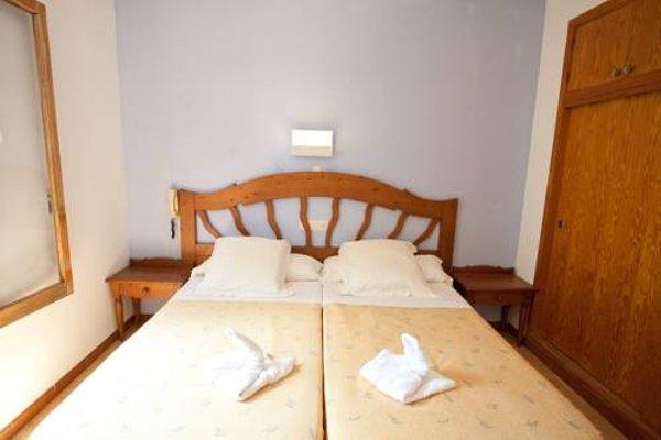 Hotel y Apartamentos Playa Mar - 3