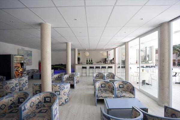 Hotel y Apartamentos Playa Mar - 4