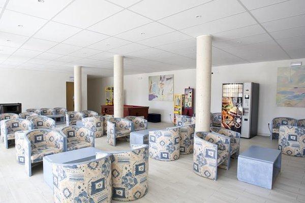 Hotel y Apartamentos Playa Mar - 5