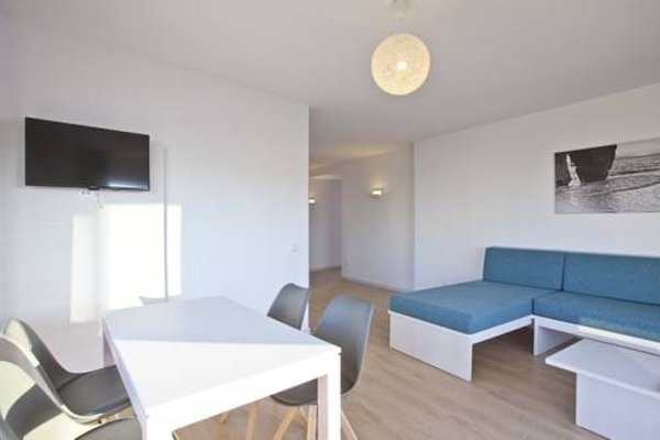 Hotel y Apartamentos Playa Mar - 6