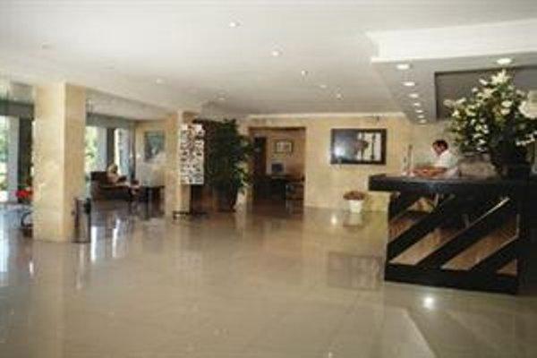 Hotel y Apartamentos Playa Mar - 7