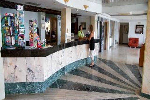 Apartamentos Playa Moreia - фото 11