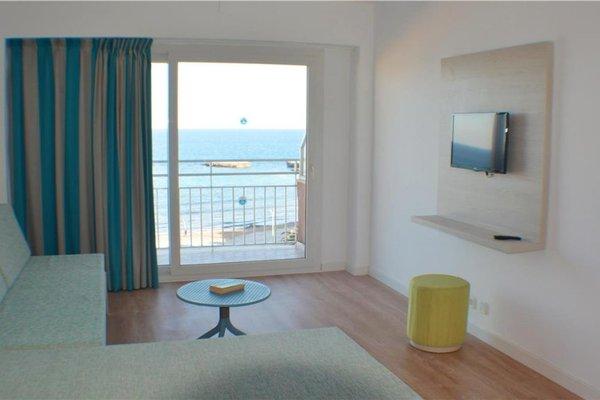 Apartamentos Playa Moreia - фото 14