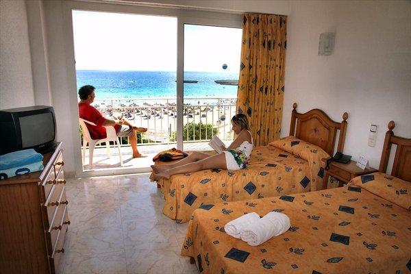 Apartamentos Playa Moreia - фото 15
