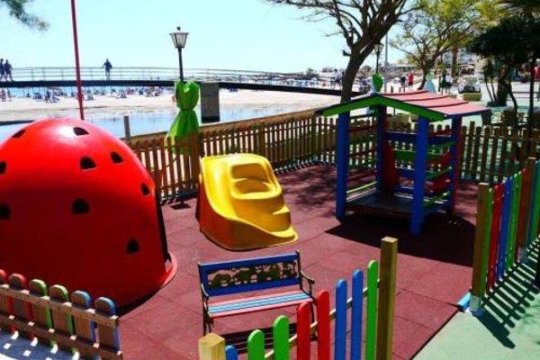 Apartamentos Playa Moreia - фото 17