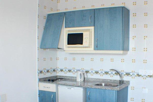 Apartamentos Playa Moreia - фото 7