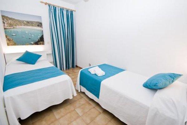 Siesta Mar Apartamentos - фото 7