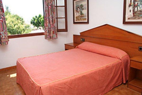 Siesta Mar Apartamentos - фото 3