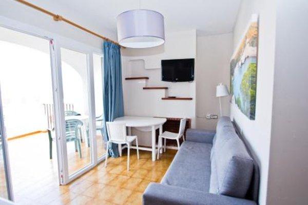 Siesta Mar Apartamentos - фото 5