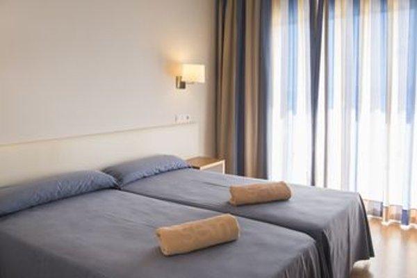 Hotel Playa Azul - фото 50
