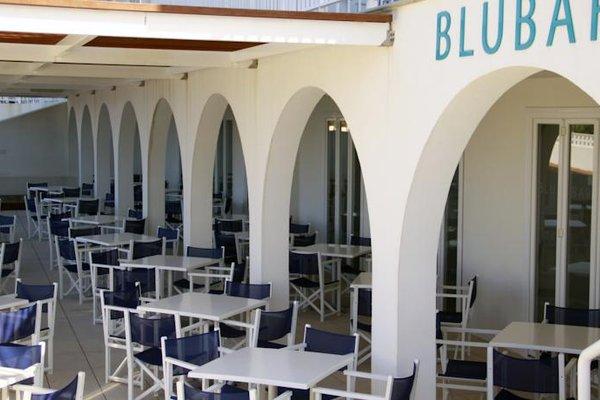 Hotel Playa Azul - фото 10