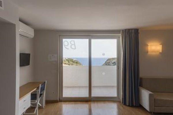 Hotel Playa Azul - фото 14