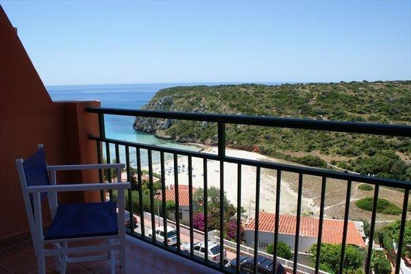 Hotel Playa Azul - фото 15