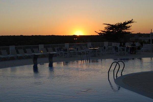 Hotel Playa Azul - фото 16