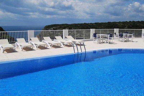 Hotel Playa Azul - фото 20