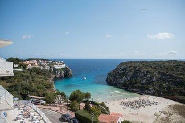 Hotel Playa Azul - фото 21