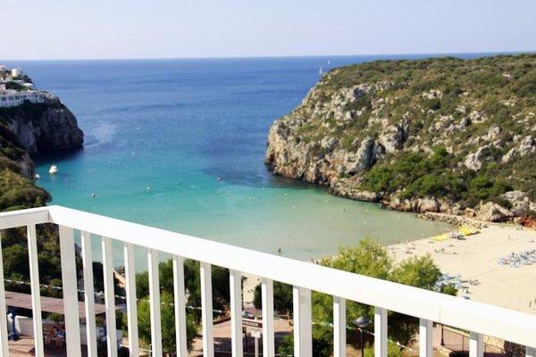 Hotel Playa Azul - фото 23