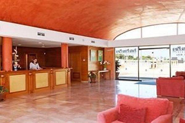 Apartamentos Isla del Aire - фото 11